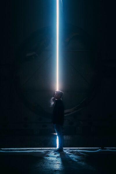 Symbol Thema Science Fiction