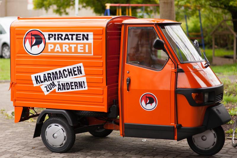 Piraten BTW 2013